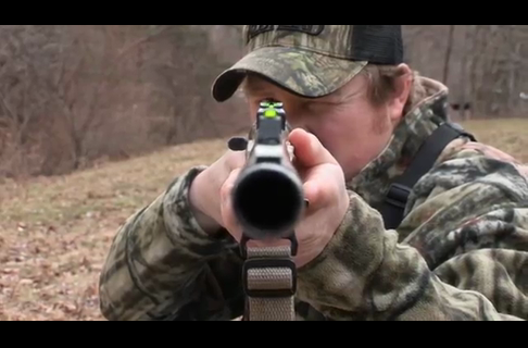 How to Make the Shot on a Spring Turkey