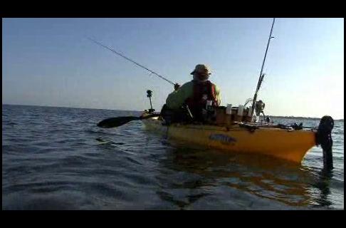 Kayak Rudders - Kayak Fishing