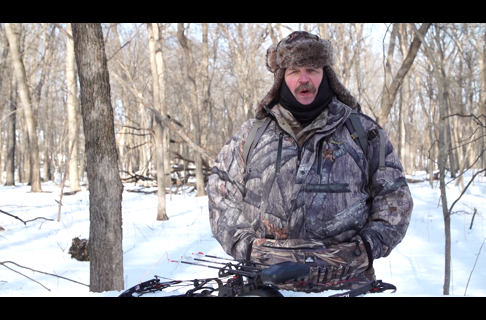 How to Stay Warm Hunting in Cold Weather