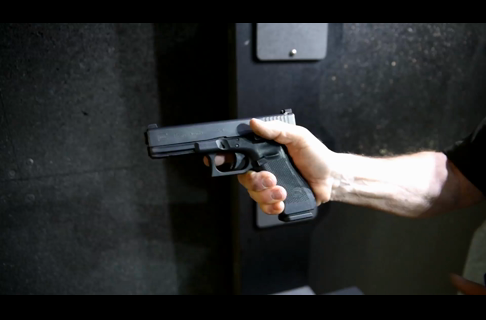 Perfect Your Handgun Grip