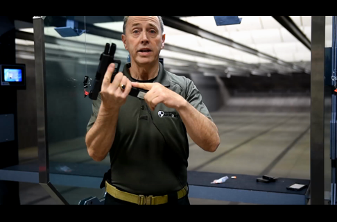 How to Properly Load & Unload Your Handgun