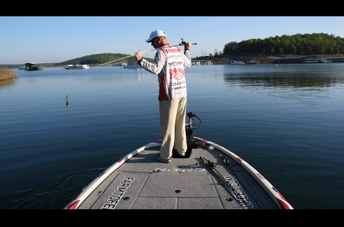 Sight Fishing Part 1: How to Locate Bedding Fish