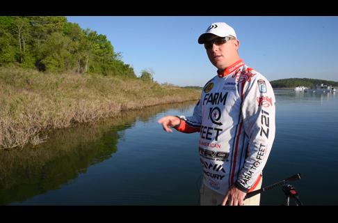 Sight Fishing Part 3: Catch Bedding Bass