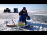 Ice Fishing Innovation: Targeted Jigging System