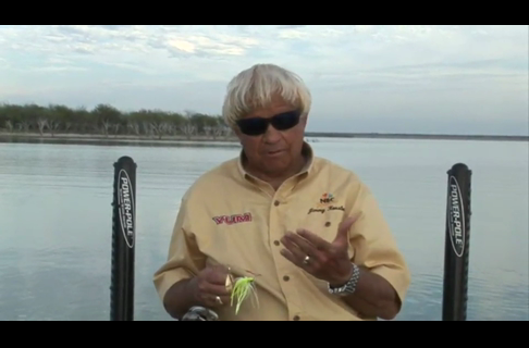How To Fish a Spinnerbait
