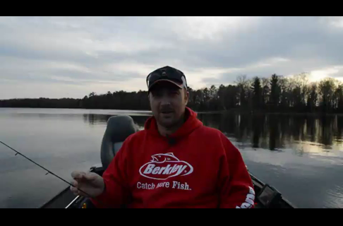 Pan Fishing Tips With Outdoorsfirst Keith Worrall