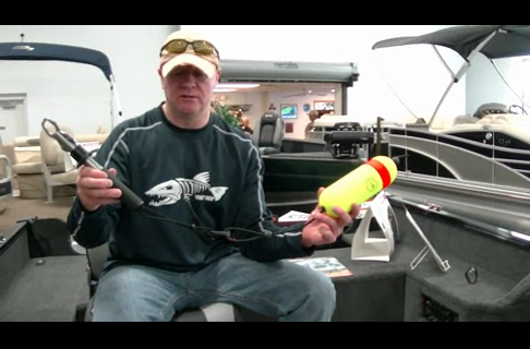 Keep Your Fishing Tools Afloat With an Accessory Float