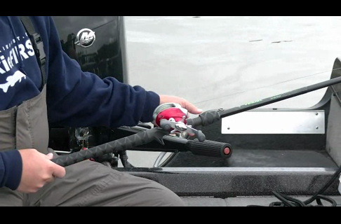 Trolling Pike and Muskie With Standard Gear