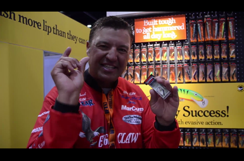 New Rapala Ultra Lite Rippin Rap With Tony Roach