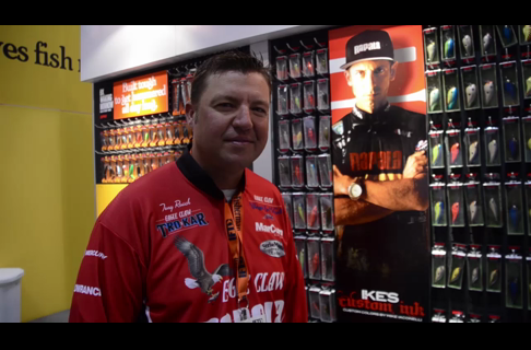 Rapala DT Series With Tony Roach