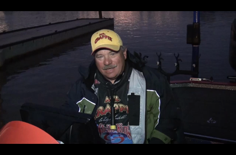 Crappie Masters National Championship, Mr. Crappie