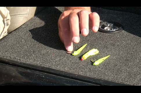 Road Runner Jigs, Catch More Crappies