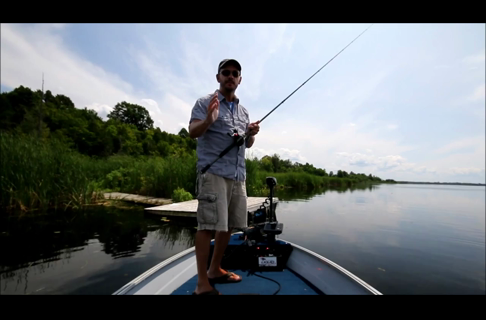 How to Effectively Fish a Dock for Bass