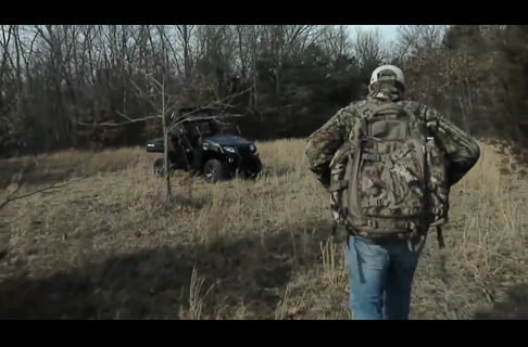 What to Pack for Your Spot & Stalk Hunt
