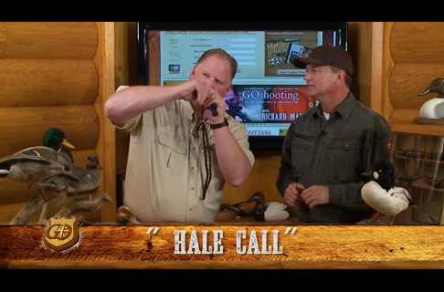 Bring More Mallards to the Blind with this Duck Calling Sequence