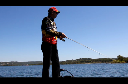 Try Braid on Your Spinning Reels