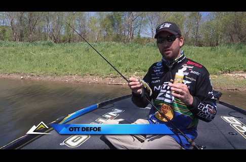 Why You Should Add Scent to Your Swimbaits