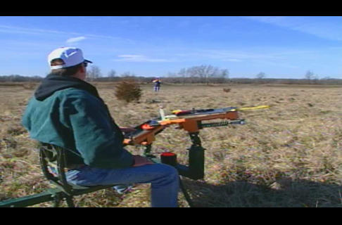 Allen Treadwell's Sport Clay Shooting Tips