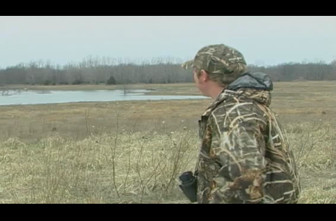 Allen Treadwell's Hunting Tips for Scouting Ducks