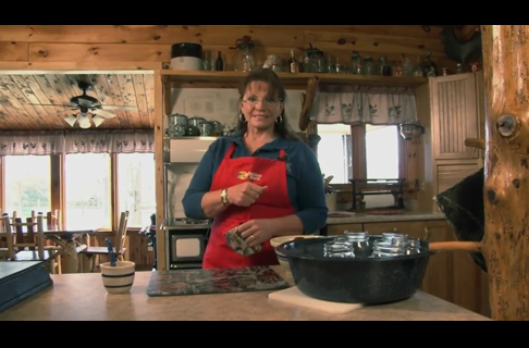 Cooking with Brenda Valentine: Easy Venison Shoulder Roast