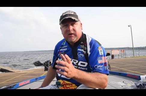 Hartman's Tip: Baits for Schooling Fish
