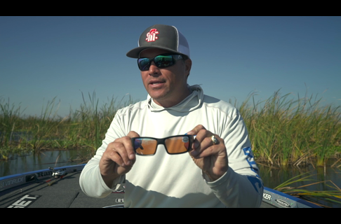 Scott Martin's Costa Picks for Fishing
