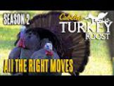 Easter Sunday in Iowa | Cabela's Turkey Roost