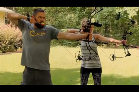 Do Exercises Before Bow Season