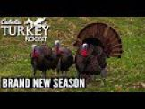 E1: New Season | Cabela's Turkey Roost