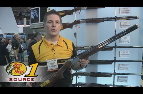Browning®: Citori 725 Shotgun