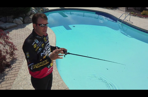KVD Shows You How to Super Tune a Crankbait