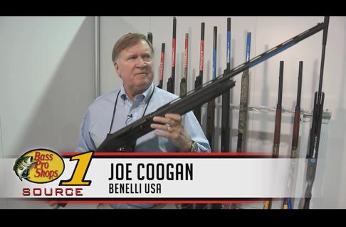 Stoeger M3020 Shotgun