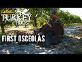 E2: First Osceolas | Cabela's Turkey Roost