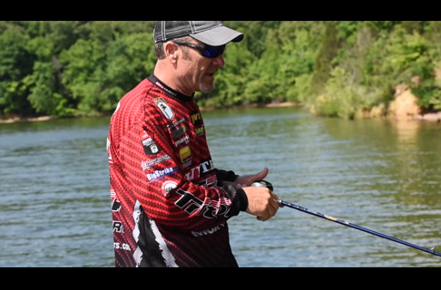 3 Tips to Summer River Fishing