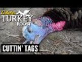 E7: Cuttin' Tags | Cabela's Turkey Roost