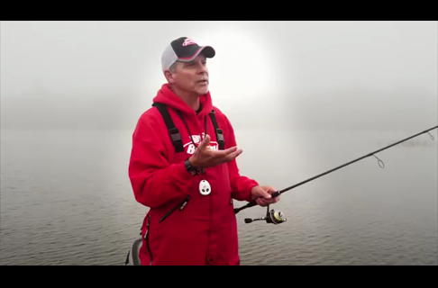 Fishing Tip - Berkley Twitchtail Minnow and Johnson Thin Fisher