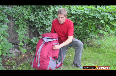 Tips on How to Properly Pack a Trail Pack