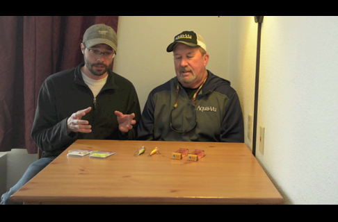 Tips for Shallow Spring Walleye