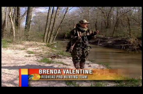 Brenda Valentine Turkey Scouting Tips