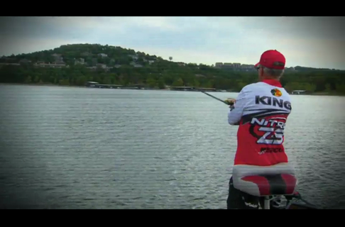 Reel Maintenance Tips from Stacey King