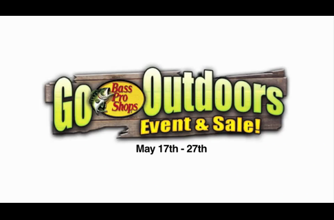 The 2015 Go Outdoors Event