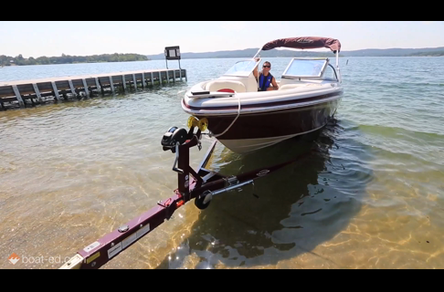 How to Trailer and Launch Your Boat