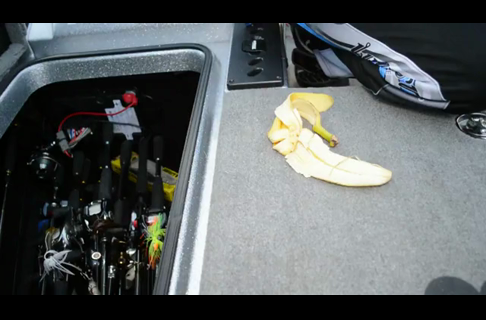 Randy Howell is Bananas at The Classic ... Literally