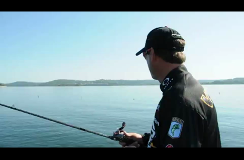 Kevin VanDam Talks Swim Baits