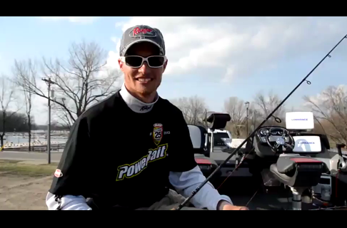 Korey Sprengel's Strategy for 1st Place at The NWT in Redwing Minnesota