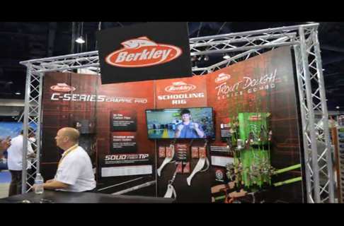 2013 ICAST in Las Vegas Day One Slide Show