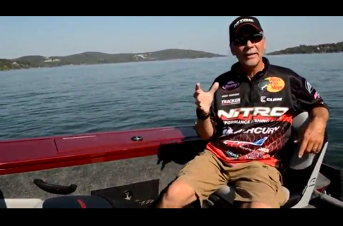 Dog Days of Summer Lakes With Gary Parsons