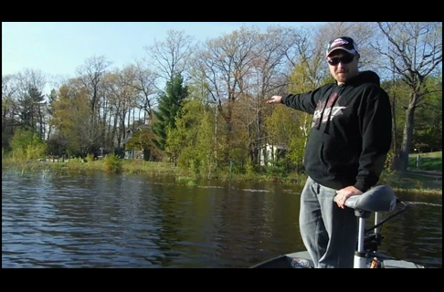 Catch More Spring Pike and Bass On Spinnerbaits