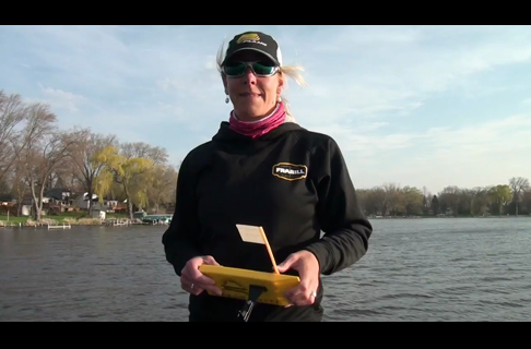 Offshore Planer Board Tips With Marianne Huskey
