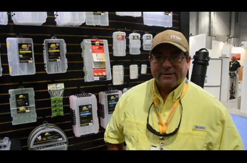 Salt Water Tips With Captain Mike Frenette; Keep Your Gear Dry